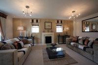 Choose from the first new homes at Lydia Beynon Gardens