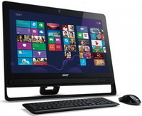 Acer's new consumer desktop lineup with 4th gen Intel Core