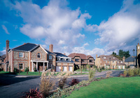 Exclusive village homes coming soon to beautiful Monmouthshire