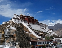 Lhasa to Kathmandu: Journey across the 'Roof of the World'