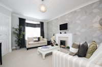 First time buyers get more for their money at Silsoe Grange