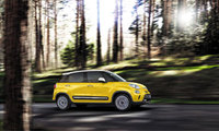 Orders open for the Fiat 500L Trekking