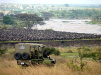 Asilia Africa to open Olakira Lamai Camp, Serengeti