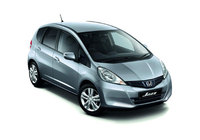 Honda introduces new Jazz ES Plus