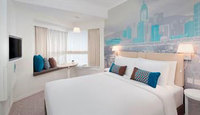 First OZO hotel opens in Hong Kong