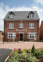 Show home opening to wow summer visitors to South Milford
