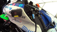 Sony Action Cam: official camera of choice for Isle of Man TT Race 2013