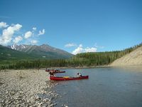Yukon - A land of waterways just waiting to be paddled
