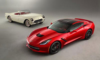 Iconic Corvette began 60 years ago
