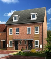 Savvy customers snap up around 75 per cent of new homes from plan in York