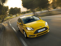 Ford offers Focus ST and Fiesta ST with Mountune upgrades