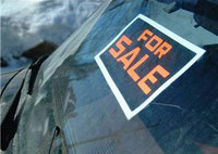 Don't give cash for cars AA warns buyers