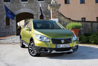 The SX4 S-Cross - Pricing announced for Suzuki's all new crossover