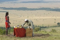 &Beyond announces investment in East African lodge