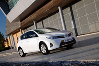 Toyota summer offers make hybrid the hot choice