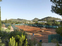 Murray mania boosts tennis breaks at La Manga Club