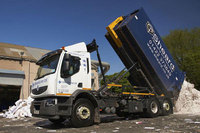 Impressive fuel returns and service secure more Renaults for Sheard Packaging