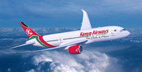 Kenya Airways tops punctuality ratings
