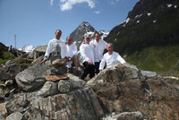 Ischgl dishes up heaven for hungry hikers