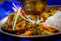 Culinary adventure holiday to Nepal