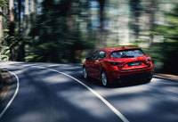 All-new Mazda3 cars to tackle 9,300 mile endurance test