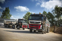 Perfect reliability convinces Elliotts to take Volvo
