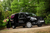 Mercedes-Benz Citan is a blooming marvel for Rays Florist