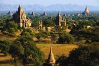 Walking holiday to the Golden Land of Myanmar