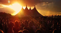 Castle Palooza, Oxegen and the Electric Picnic