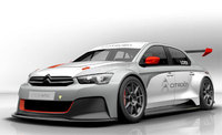 Citroen C-Elysee WTCC takes on the world's circuits