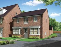 New show home open at Crofton Grange