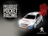 Peugeot Pocket Racing: A performance boost for the gaming generation