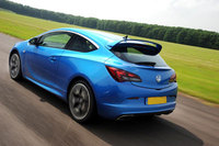 Superchips Astra GTC VXR high performance ECU remaps are go