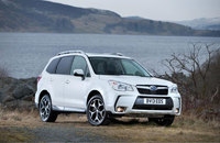 Subaru dealers get top marks in Driver Power Survey