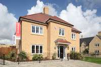 Purchase your very own show home in Bedfordshire
