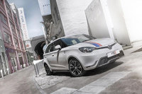 Bring on the fun - MG3 announces prices that finish at £9,999