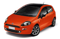 Fiat Punto enhanced with spec upgrades and new Sporting trim level