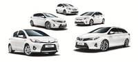 "Toyota says ""Trybrid"" this August"