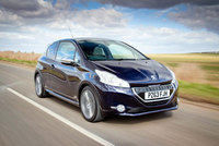 Peugeot new car offers for September plate change