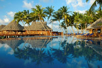 Luxury for less at Vilu Reef Beach & Spa Resort