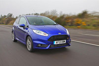 Surging demand for Ford Fiesta ST prompts production boost