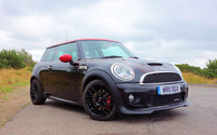 Best-specced MINI Cooper gears up for BCA sale
