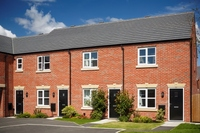 Two bedroom homes released at Waterside Village
