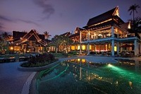 Amari Palm Reef Koch Samui to host Samui Latin and Jazz Week