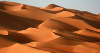Off the beaten track in in the United Arab Emirates