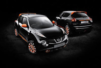 Your Juke Your Way: Nissan launches new personalisation programme