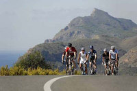 Cyclists offered chance to saddle up at La Manga Club