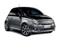 New Fiat 500 GQ special series in showrooms