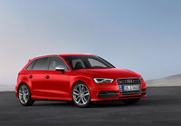 Superfast 4G mobile internet - A first for the Audi A3
