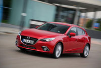 All-new Mazda3 to premiere at Frankfurt Show